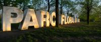Parc Floral de Paris Champigny sur Marne