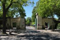 Idée de Sortie Paris Cimetière du Montparnasse