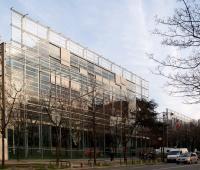 Idée de Sortie Paris Fondation Cartier pour l'art contemporain