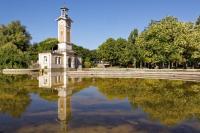 Parc Georges-Brassens Malakoff