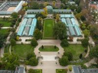 Jardin des Serres d´Auteuil Paris