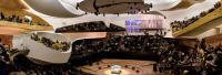 Philharmonie de Paris - Cité de la musique Aubervilliers