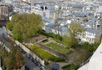 Square Marcel Bleustein Blanchet Paris