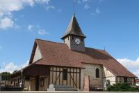 Idée de Sortie Rosnay l'Hôpital Pars-lès-Chavanges