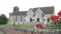 Idée de Sortie Romilly sur Seine Visite des vitraux de l'église de Pars-les-Romilly