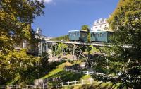 Pau de parcs en jardins - Coté ouest Pau
