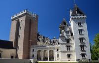 Musée national et domaine du Chateau de Pau Pyrénées Atlantiques