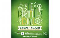 Evenement Pau Le Printemps du vélo