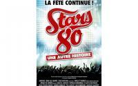 Evenement Pau Report - Concert : Stars 80 - Une autre histoire