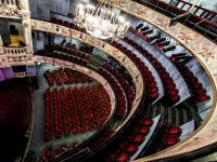 Idée de Sortie Pau Théâtre Saint-Louis