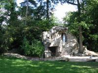 Grotte d'Artigues Pauillac