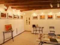 Magasin Centre Atelier Galerie Brenne à Coeur