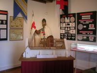Idée de Sortie Villeloup Musée des Templiers Hugues de Payns
