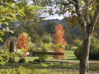 Les Jardins de Montplaisir Le Lardin Saint Lazare