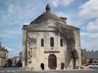 Idée de Sortie Périgueux Eglise Saint-Etienne de la Cité
