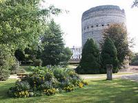 Jardin de Vésone Marsac sur l´Isle