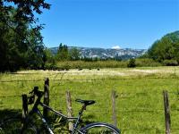 Idée de Sortie Sénas Perrier Redon à vélo