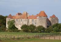 Idée de Sortie Donzy Chateau de la Motte Josserand