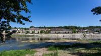 Idée de Sortie Montcaret Village de Pessac-sur-Dordogne