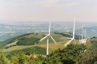 Idée de Sortie Camarès Parc éolien de Merdelou-Fontanelle