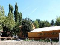 Idée de Sortie Peynier Centre équestre les Ecuries du domaine de St-Hubert