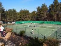 Idée de Sortie Peynier Tennis Club de Peynier