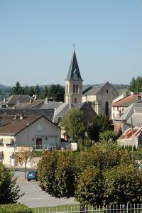 Idée de Sortie Royère de Vassivière Tour de Ville de Peyrat-le Château