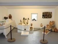 Idée de Sortie Peyriac de Mer MUSÉE ARCHÉOLOGIQUE
