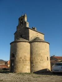 Idée de Sortie Peyrolles en Provence Chapelle Notre Dame d'Astor