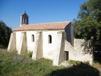 Idée de Sortie Peyrolles en Provence Topo 13 : Concors : Peyrolles-en-Provence - Notre-Dame-d'Astors