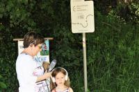 Idée de Sortie Vaureilles Oreilles en balade à Peyrusse-le-Roc