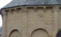 Idée de Sortie Buzeins Église de Pierrefiche d'Olt