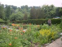 Arboretum de l´Institut Charles Quentin de Pierrefonds Villers Cotterêts