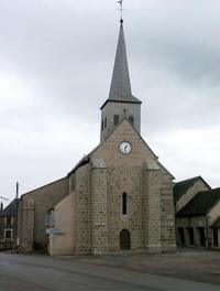 Idée de Sortie La Brionne Visite commentée du bourg et de l'église de Pionnat