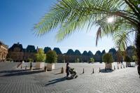 Idée de Sortie Villers Semeuse Balade à pied: Circuit urbain Charleville-Mézières