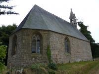 Idée de Sortie Saint Julien Chapelle Saint Nicolas de Craffault