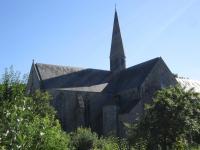 Idée de Sortie Plénée Jugon Abbaye de Boquen