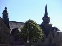 Idée de Sortie Plérin Eglise Saint-Pierre de Plérin