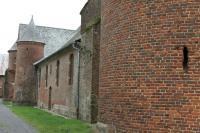 Idée de Sortie Besmont Journées Européennes du Patrimoine : Eglise fortifiée de Plomion