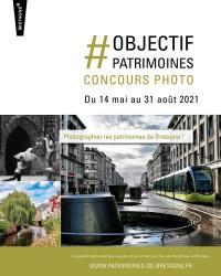 Idée de Sortie Plouagat Concours photo #OBJECTIF Patrimoines