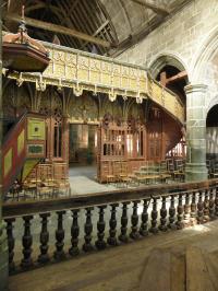 Idée de Sortie Le Vieux Marché Chapelle Notre-Dame-de-Kerfons
