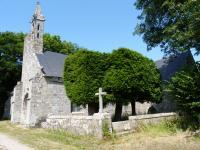 Idée de Sortie Le Vieux Marché Chapelle Saint-Fiacre