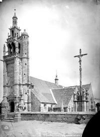 Idée de Sortie Ploubezre Eglise Saint-Pierre de Ploubezre