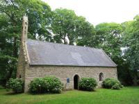 Idée de Sortie Plougonver Chapelle Saint-Tugdual