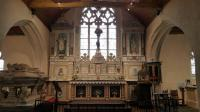 Idée de Sortie Kerbors Chapelle Saint-Gonéry