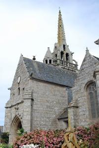 Idée de Sortie Plouzélambre Eglise Saint-Milliau