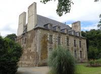 Idée de Sortie Plancoët Château de Monchoix