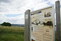 Idée de Sortie Vrigne Meuse Point de vue de la Croix Piot