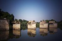 Idée de Sortie Yvelines Pont ancien de Poissy