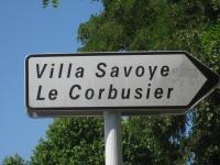 Idée de Sortie Yvelines Villa Savoye